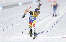 Irineu Esteve aconsegueix la 29a posició als 50 quilòmetres dels Mundials de Seefeld