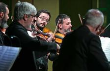 L'ONCAse sumarà als actes d'homenatge a Ràdio Andorra