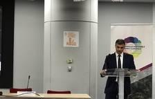 Andorra participa a la jornada sobre desenvolupament sostenible