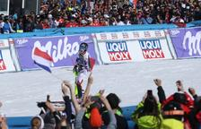 Grandvalira demana a la FIS torna a acollir proves de la Copa del Món