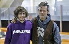 Jorge Sanz rodarà al país 'The Straw', un 'escudella western'
