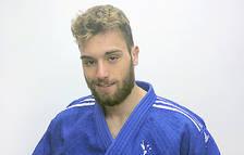 El judoka Joël Rossell