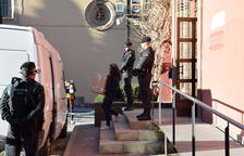 Arxivada la causa contra l'exalcalde de la Seu Albert Batalla per la construcció de pisos