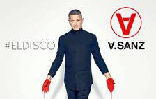 '#ElDisco' és el dotzè àlbum del cantant