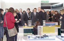 Inauguració del Museu el 5 d'abril del 2009