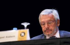BancSabadell reparteix 3,13 milions d'euros entre els accionistes