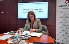 Andorran Banking no té informació de fusions