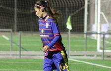 Bibiana Gonçalves, futbolista