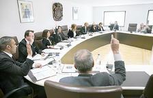 La decisió sobre el GAdA es va aprovar per unanimitat.