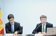 Govern preveu recaptar trenta milions d'euros d'IRPF del 2018