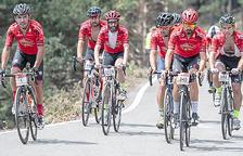 La cinquena La Purito Andorra ja supera els 2.000 inscrits