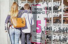 Els comerciants avalen l'obligatorietat d'indicar els preus dels productes