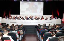 La Federació Espanyola aprova la nova Copa del Rei