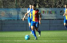 L'FC Andorra busca ajustar més la part alta de la taula a Lleida