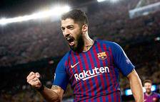 El Barça colpeja un gran Liverpool (3-0)