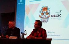 De la figura de Frida Kahlo al narcotràfic, el 'Geografies' inicia el recorregut per Mèxic