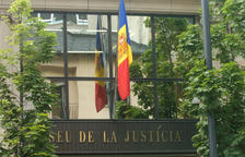 Jutjat un home per quedar-se 15.000 euros