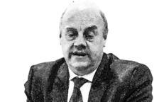 Josep Mandicó, cònsol major de Canillo