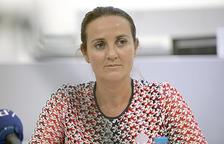 La fiscalia es querella contra l'exministra Olga Gelabert