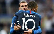 França vindrà a Andorra amb totes les seves estrelles