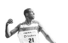 Un perfil del jugador del MoraBanc Andorra, Moussa Diagne