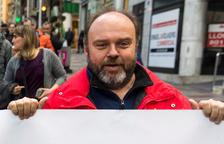 El trencament entre els sindicats de funcionaris s'aguditza