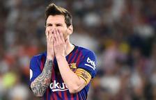 El Barça cava la seva pròpia tomba (1-2)