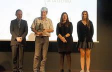 """El premi Carlemany, tota una """"marca"""""""