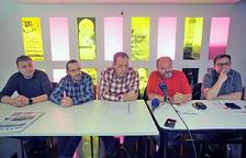 El sindicat de la policia demana la dimissió de Joan Torra, que diu que no ho farà