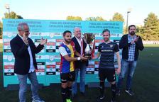 L'FC Andorra disputarà la propera Copa del Rei