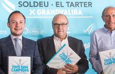 Andorra presentarà la candidatura per a les finals de 2023 abans del juliol