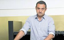 David Farré, President de la Federació Andorrana de Rugbi