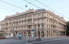 L'AREB recupera la renda variable de BPA bloquejada a Suïssa