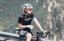 Anar en bicicleta per relativitzar els problemes