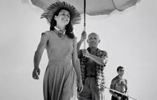 El Museu del Tabac consagra la gran mostra d'estiu a Robert Capa
