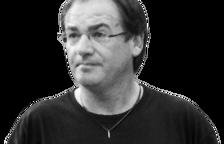 Xavi Burgos, fallaire