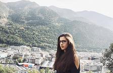 Carla Marsol, jurat jove al festival Ull-Nu
