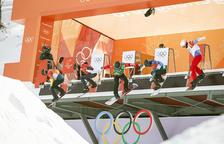Barcelona vol Andorra als Jocs Olímpics del 2030