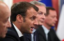 Els països del G20 es reafirmen en les mesures contra el canvi climàtic