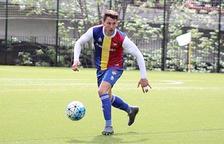 L'FC Andorra té 16 jugadors amb la continuïtat garantida