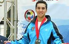 Silvio Moreira no passa de la fase de grups a Minsk