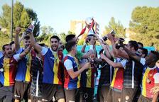 El Terrassa serà el primer rival de l'FC Andorra a la Copa Catalunya el 4 d'agost vinent