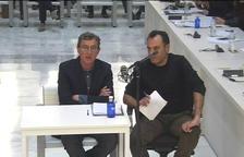 L'Audiència Nacional absol per segon cop Joan Besolí