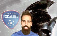 Adri Rodrigues i Daniel Rojas s'incorporen a la disciplina de l'Atlètic Club d'Escaldes