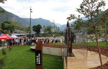 Una exposició mostrarà l'evolució de Santa Coloma