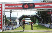 La segona Gran Fondo Andorra MTB arribarà als 1.400 participants