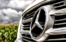 Condemnat a dos anys de presó per estafa amb un Mercedes