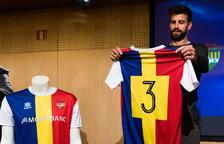 L'Andorra de Piqué sol·licita la plaça del Reus