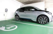 La nova taxa als vehicles no serà d'aplicació imminent
