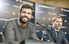 Pas endavant perquè el Manresa sigui el filial de l'FC Andorra